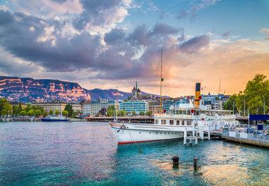 Billigflüge Finden - Billigflüge ab Genf - Billige Flüge 24