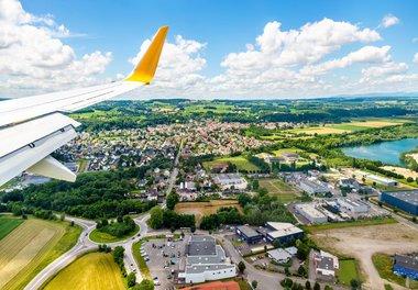 Billige Flüge - Billigflüge ab-Basel